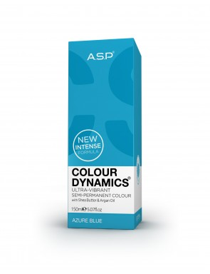 ASP Colour Dynamics Azure Blue 150 ml