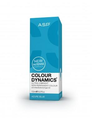 ASP Colour Dynamics Azure Blue