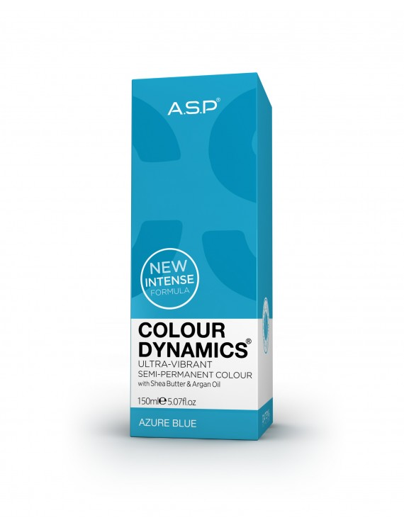 ASP Colour Dynamics Azure Blue 150 ml