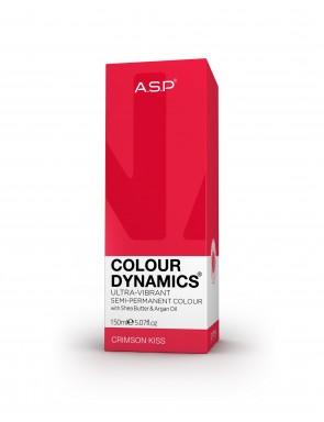 ASP Colour Dynamics Crimson Kıss