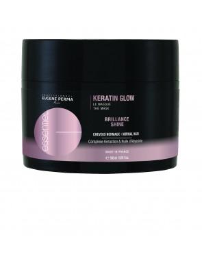 Eugene Perma Keratin Glow Maske 500 ml