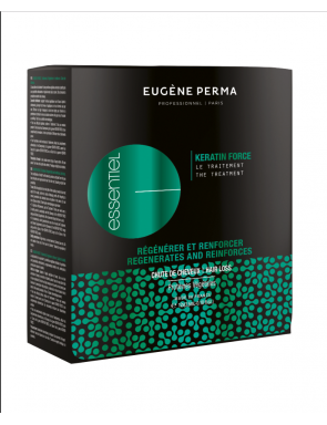 Eugene Perma Keratin Force Tonic ( 3,5 ml * 12 adet )