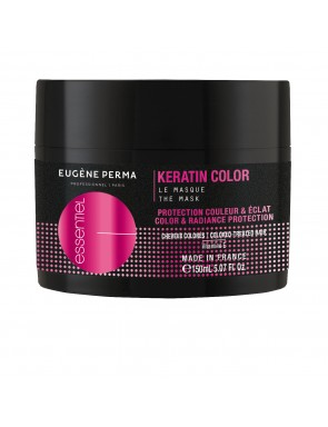 Essentiel Keratin Color  Maske