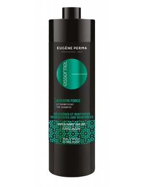 Eugene Perma Keratin Force  Şampuan 1000 ML