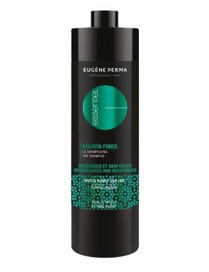 Essentiel Keratin Force  Şampuan 1000 ML