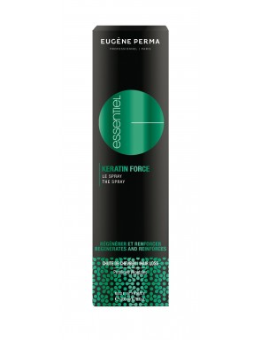Essentiel Keratin Force Spray 200 ml