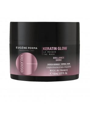 Essentiel Keratin Glow Maske