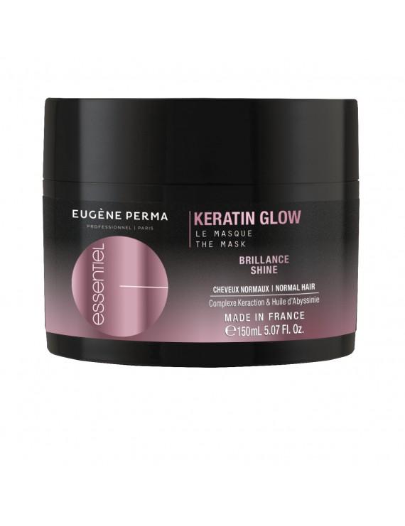 Eugene Perma Keratin Glow Maske 150 ml