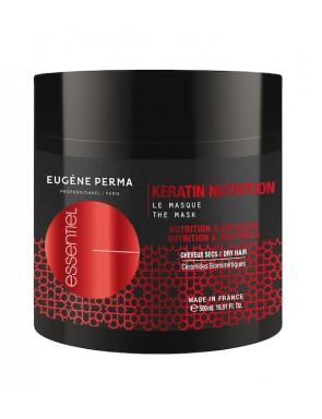 Eugene Perma Keratin Nutrition Maske 500 ml