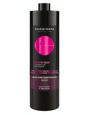 Eugene Perma Keratin Color Şampuan 1000 ml