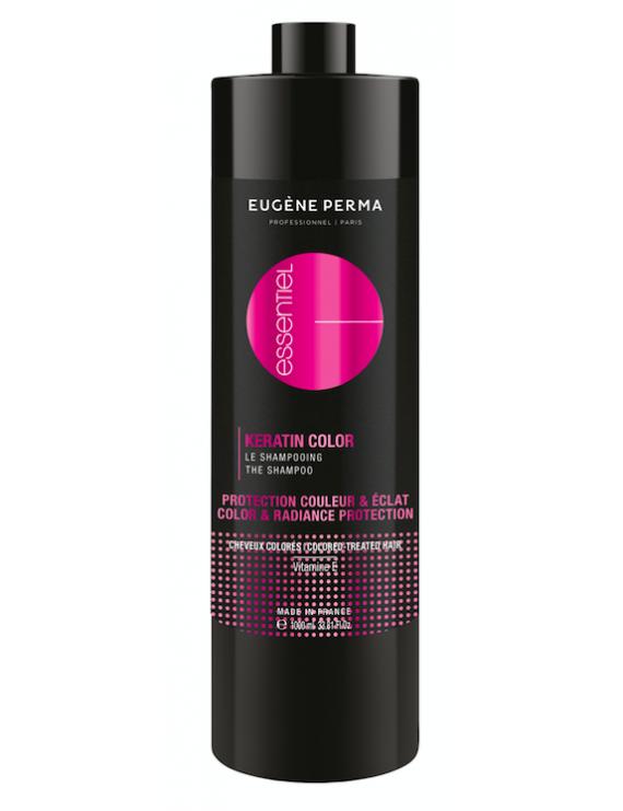 Essentiel Keratin Color Şampuan 1000 ml