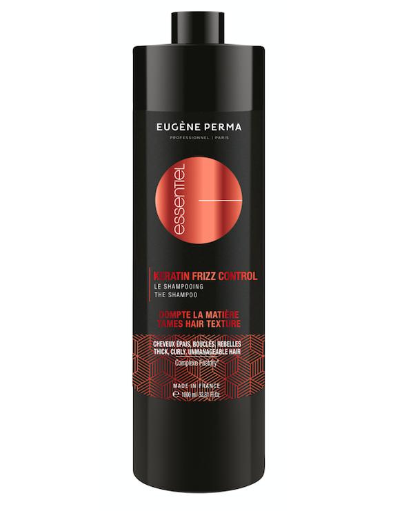 Essentiel Keratin Frizz Kontrol Şampuan 1000 ml