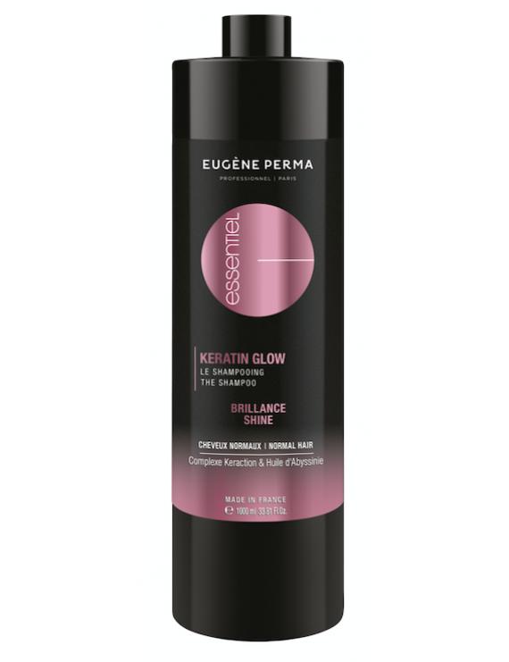 Essentiel Keratin Glow Şampuan 1000 ml