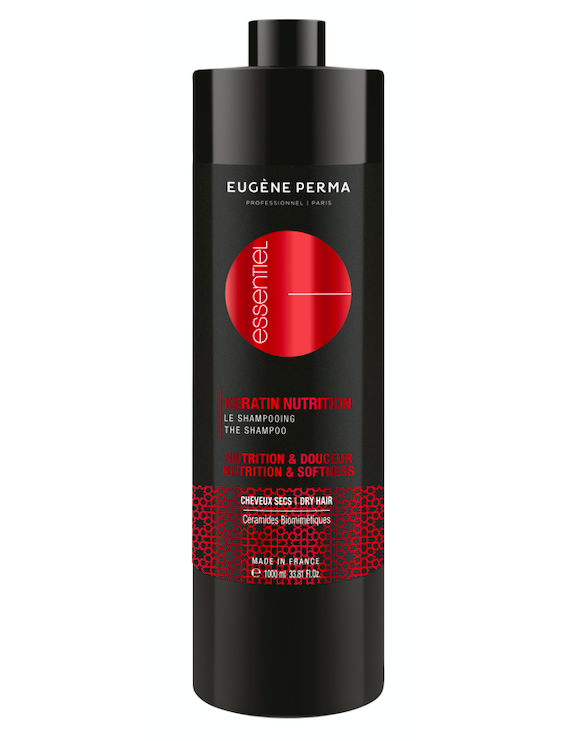 Essentiel Keratin Nutrition Şampuan 1000 ml