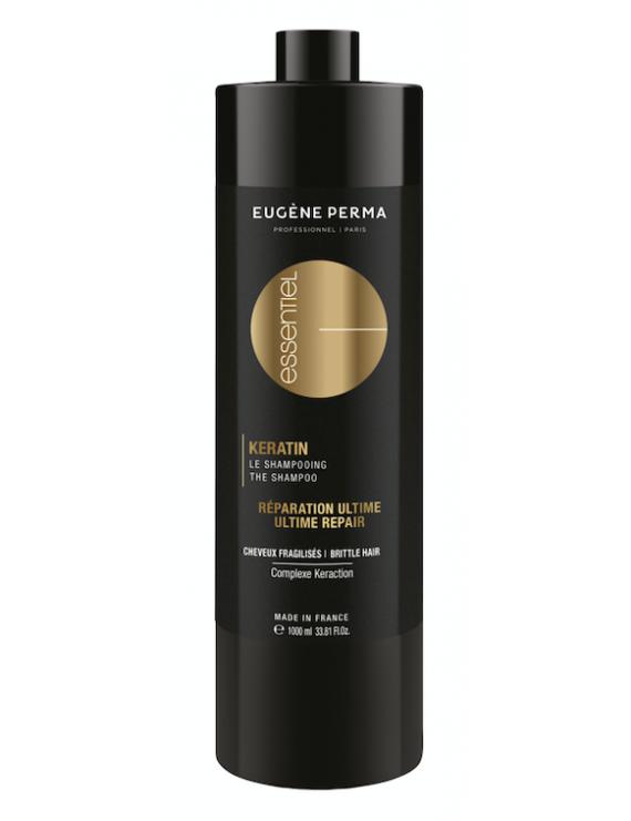 Essentiel Keratin Şampuan 1000 ml