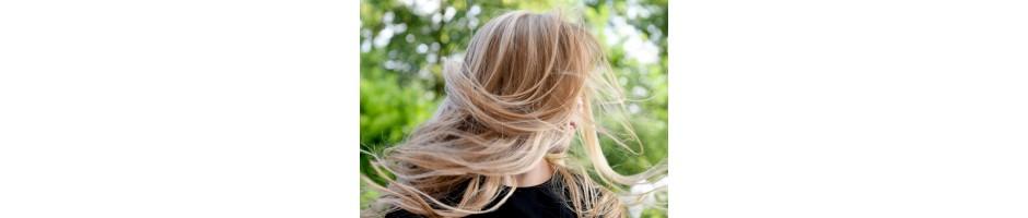 Beyaz ve Sarı Saçlar İçin