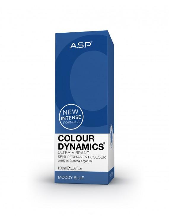 ASP Colour Dynamics Moody Blue