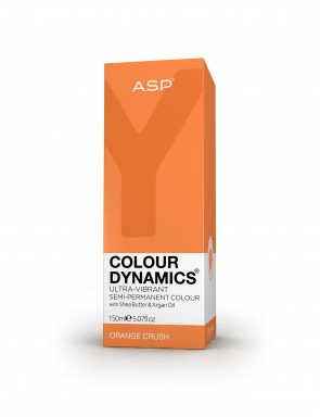 ASP Colour Dynamics Orange Crush