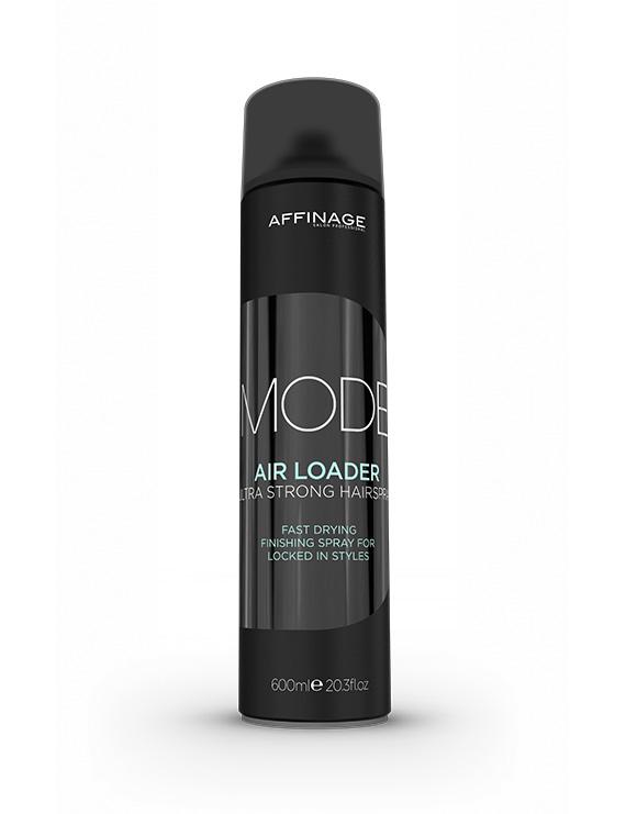 Affinage Air Loader Hair Spray 600 Ml.