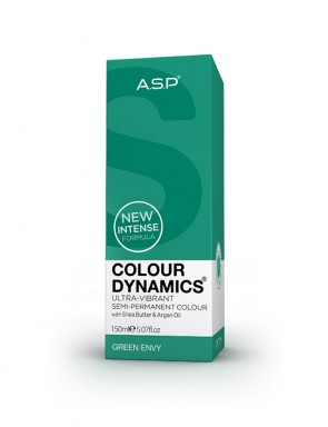 ASP Colour Dynamics Green Envy