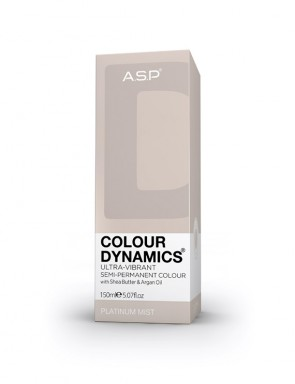 ASP Colour Dynamics Platinum Mist