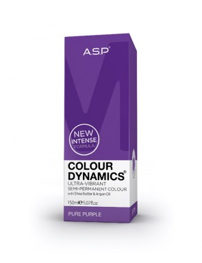 ASP Colour Dynamics Pure Purple