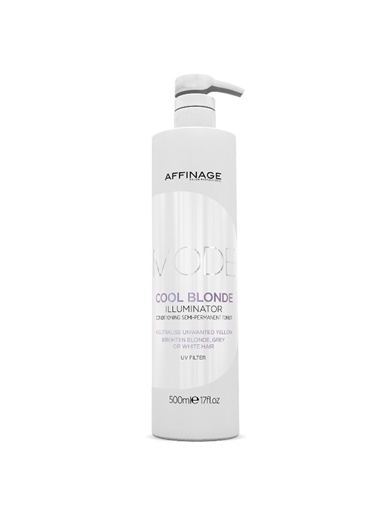 Affinage Cool Blonde illuminatör 500 ml