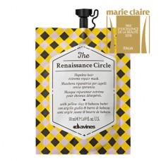 Davines The Renaissance Circle Yıpranmış Saçlar İçin Onarıcı Bakım Maskesi 50 ml