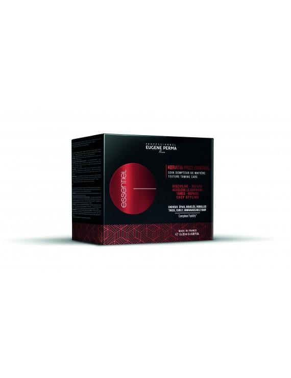 Essentiel Keratin Frizz Kontrol (6*20ml)