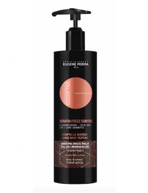 Essentiel Keratin Frizz Kontrol Şampuan
