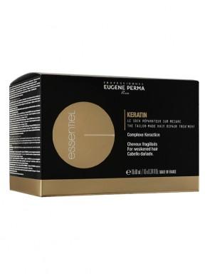 Essentiel Keratin Botox (10*10ml)