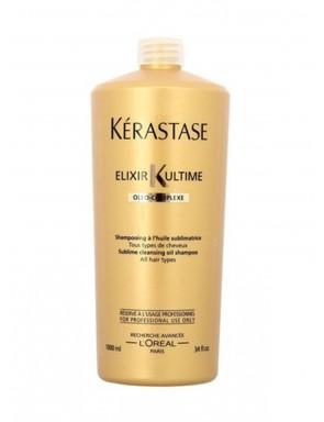 Kerastase Elixir Ultime Oleo Complexe Şampuan 1000ML
