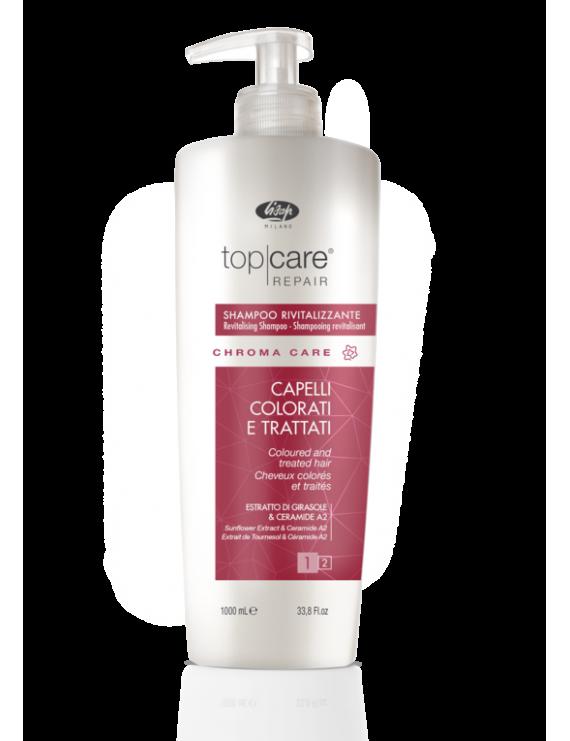 Lisap Top Care Croma Care Shampoo 1000 ml