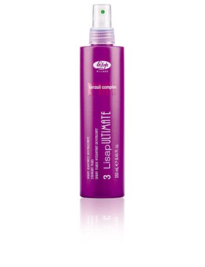 LISAP ULTIMATE STRAIGHT FLUID 250 ML
