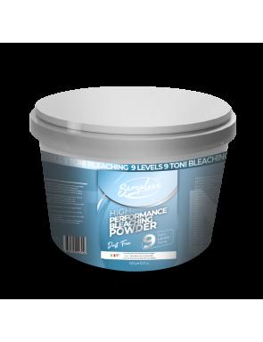 Samplexx Blue Toz Açıcı 9 Ton 1000 gr